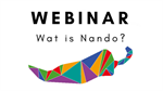 Webinar: wat is Nando?