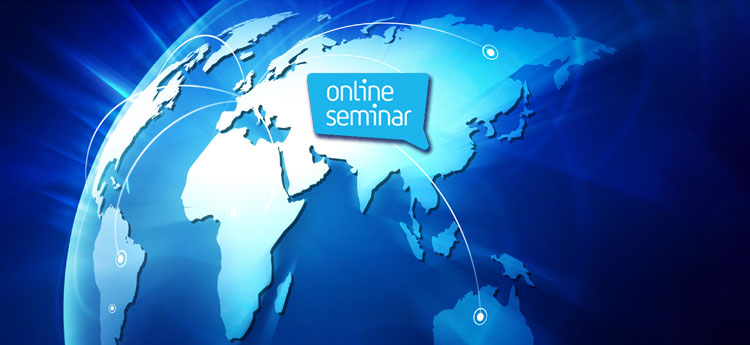 OnlineSeminar Internationaal